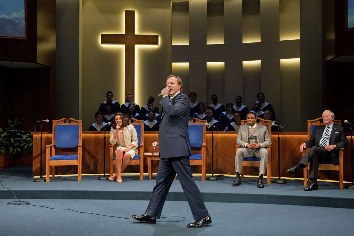 36 percent of megachurches have a senior pastor that is 61 years old or over This means that transition could soon be in the cards for a number of churches.