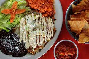 Restaurants reviews: Where to eat in Houston - Photo