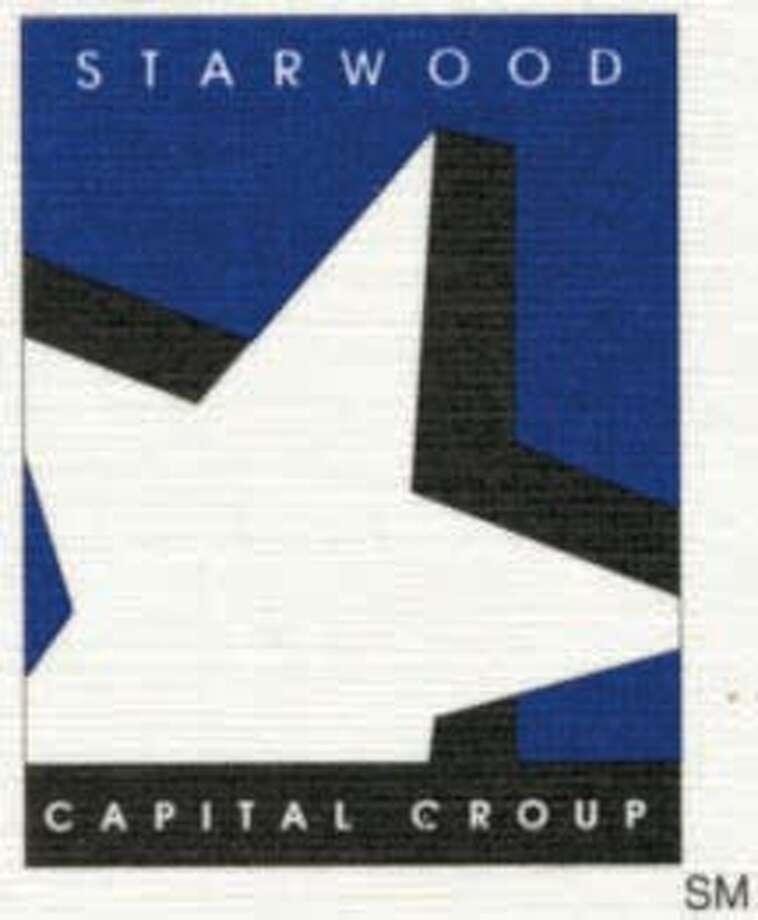 Starwood Capital Group Logo  - August 2003 Photo: ST