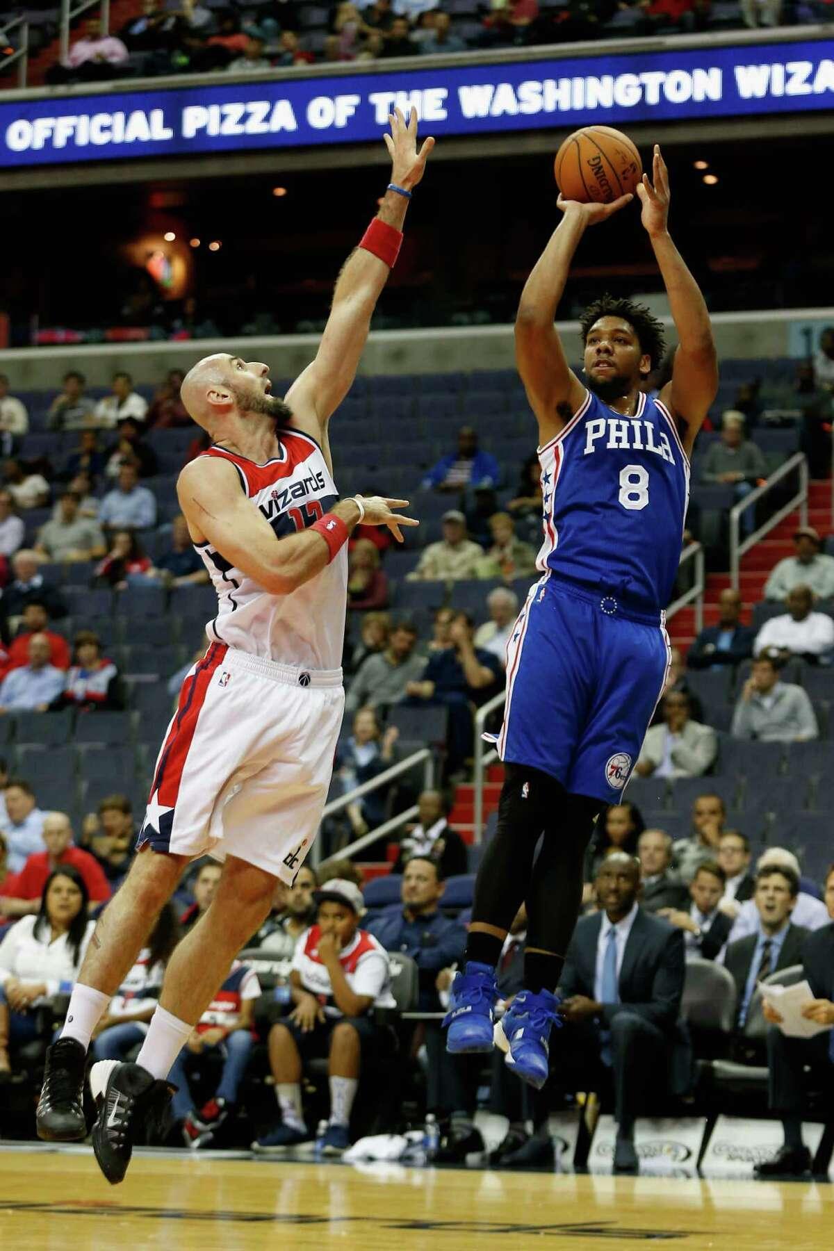 29. Philadelphia 76ers Average home ticket: $97.59 Average road ticket: $136.53 Most expensive:1/10/16 vs. Cavaliers, $230 Least expensive: 11/11/15 vs. Raptors, $62
