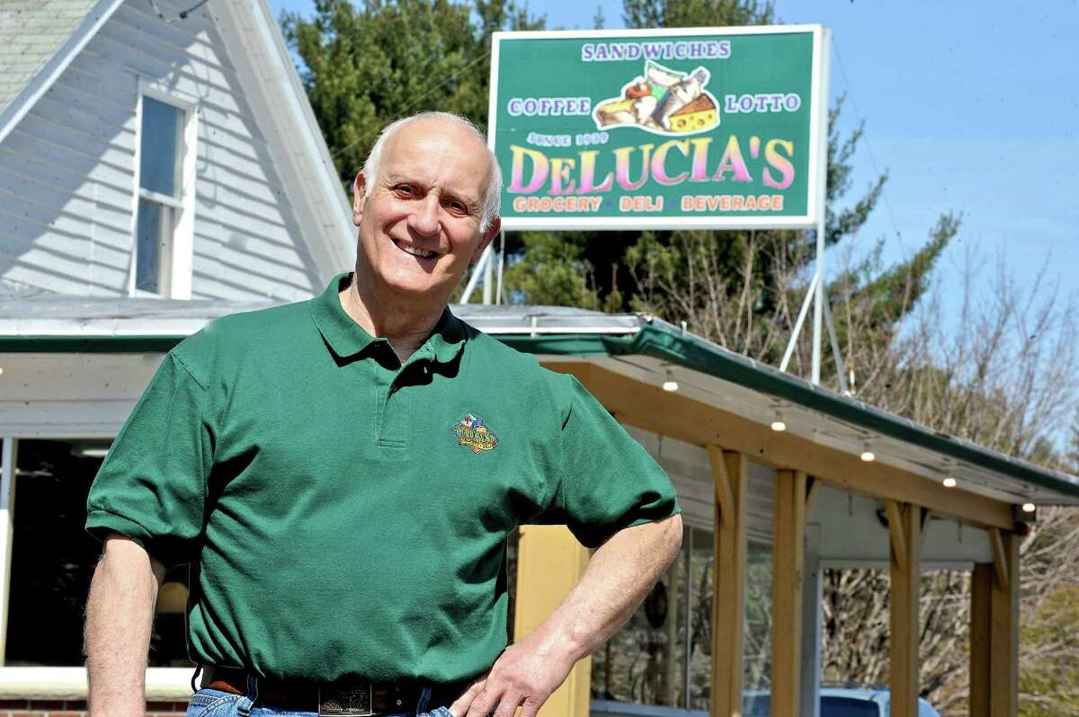 Vince DeLucia is a Republican candidate for Malta supervisor.