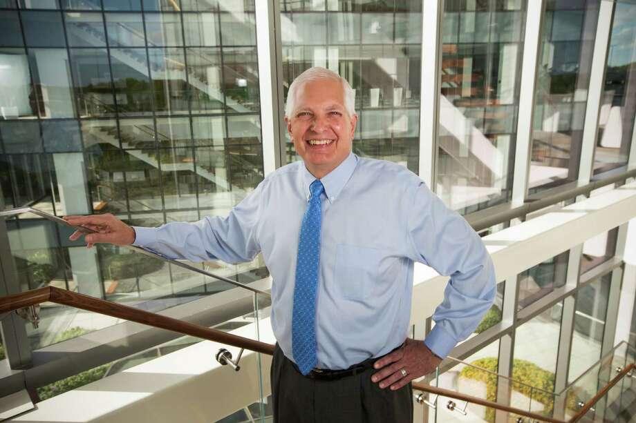 No  5 large company: Southwestern Energy Co  - Houston Chronicle