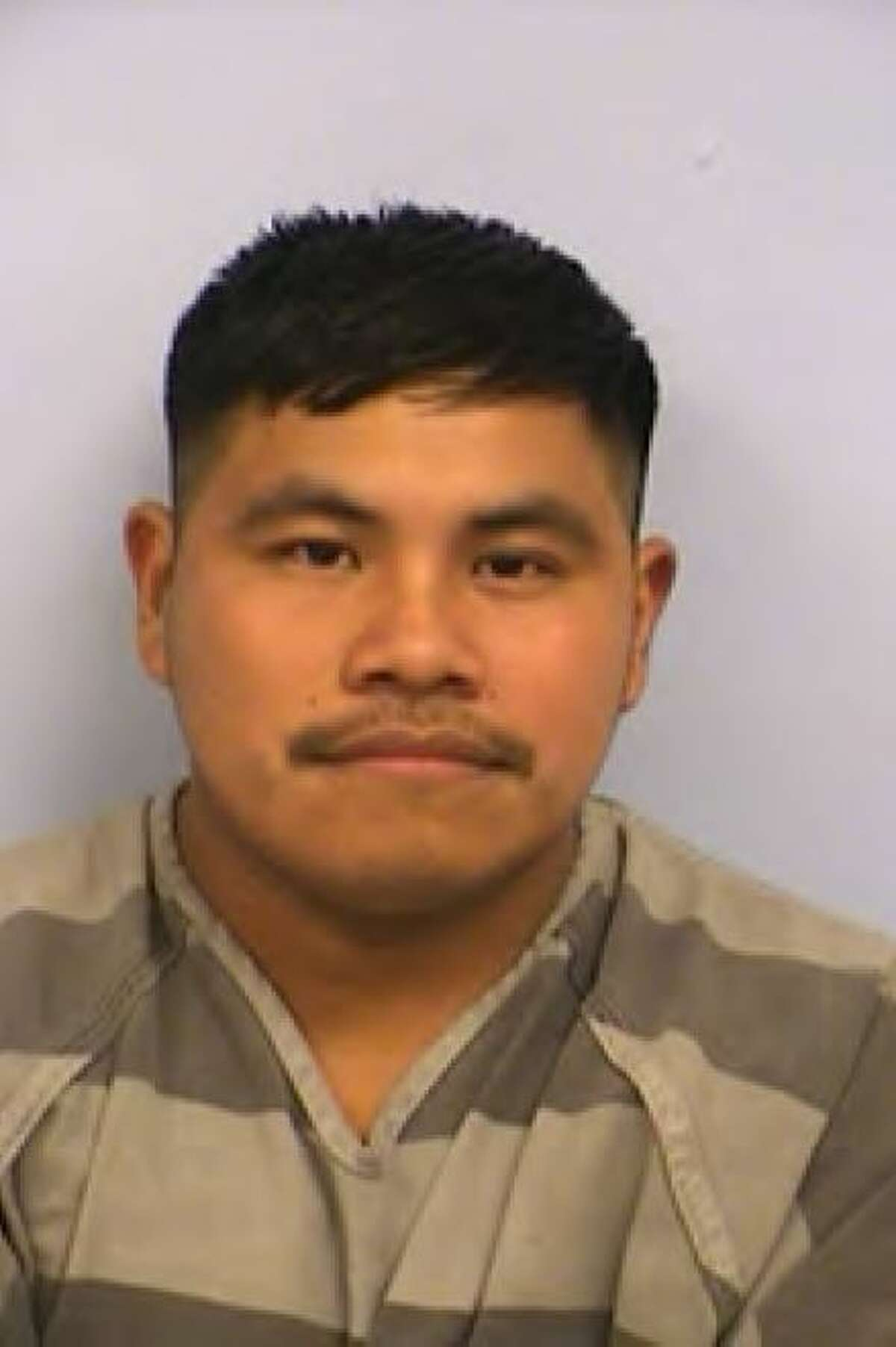 Edilberto Arias-Lopez was arrested on a Class B misdemeanor charge of prostitution for agreeing to purchase sexual services in exchange for money, according to the Austin Police Department.