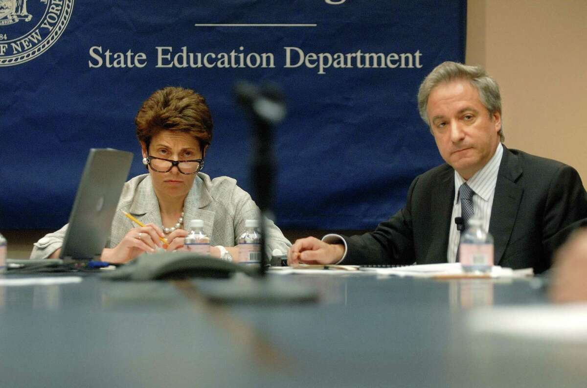 January 2011: The New York State Board of Regents approved changes to the statewide curriculum and testing, using Common Core as the foundation.