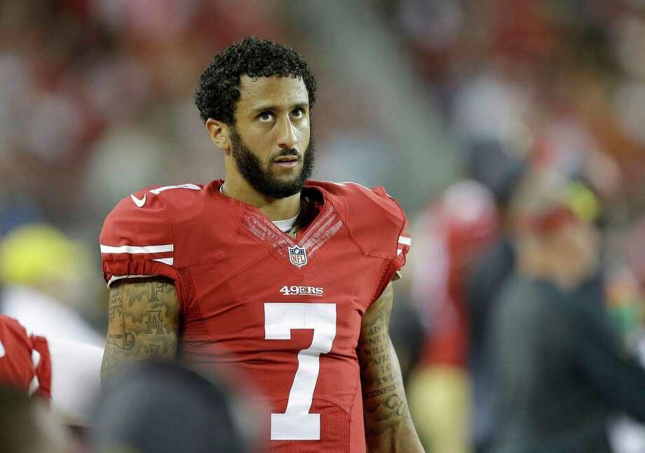 Tomsula addresses 49ers' 'heated' meeting; Kaepernick's standing