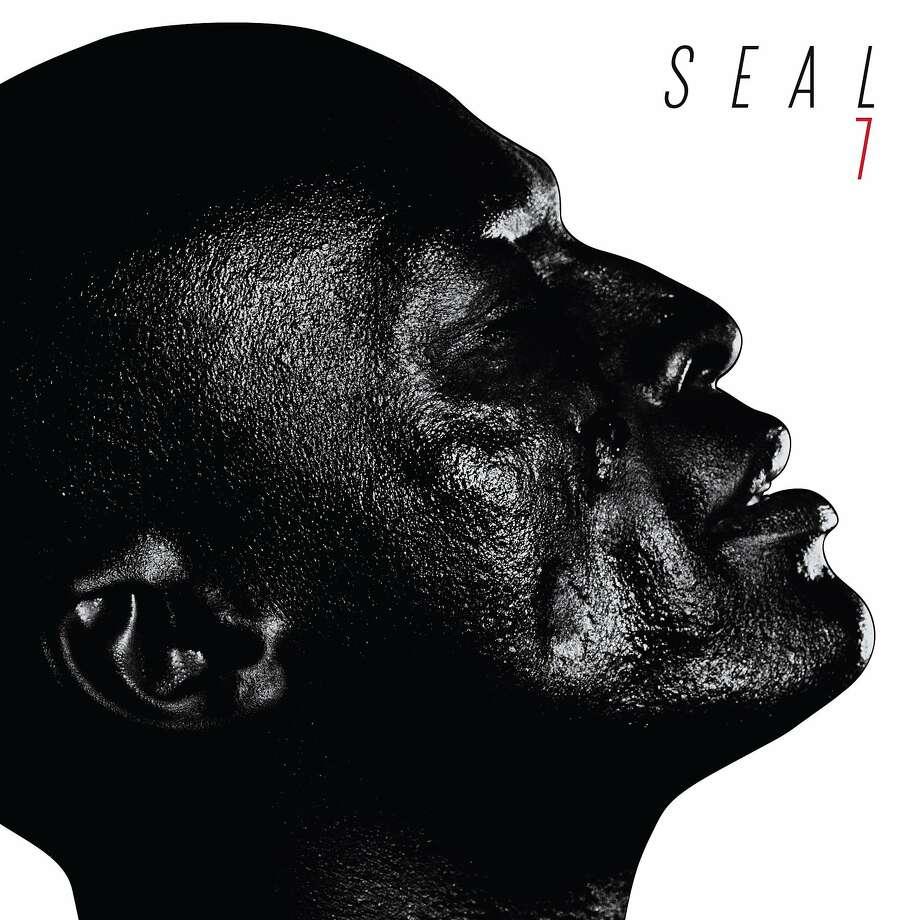 Seal, '7' Photo: Warner Bros.
