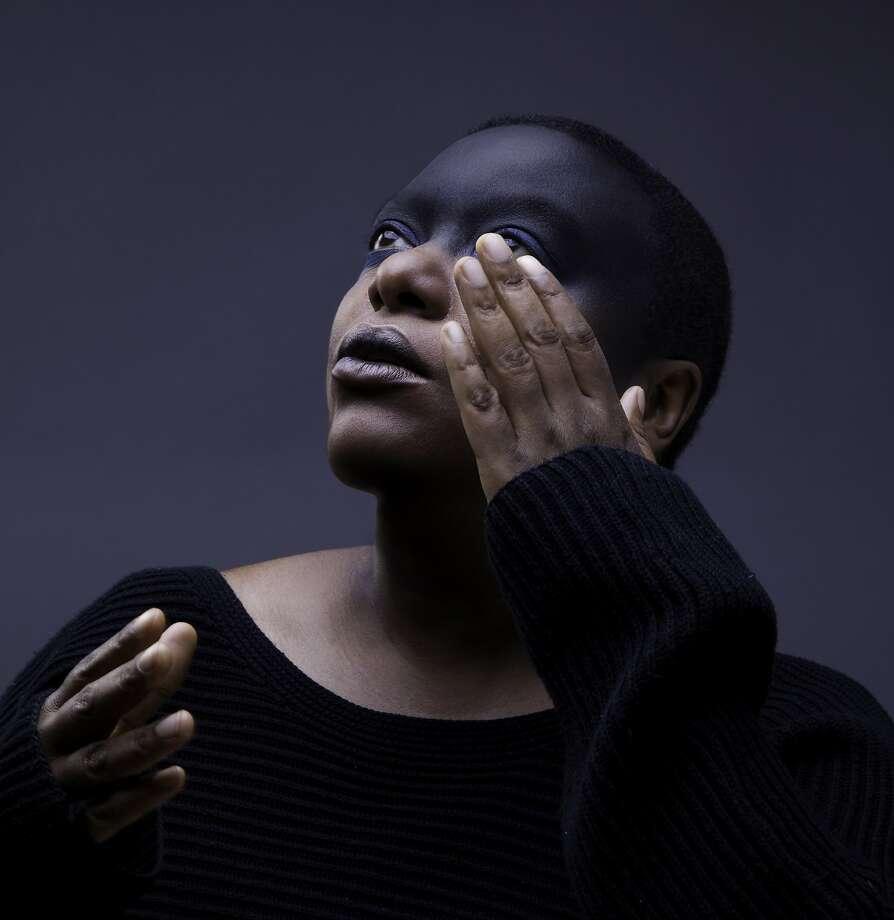 Meshell Ndegeocello pushes musical boundaries. Photo: Jason Rodgers
