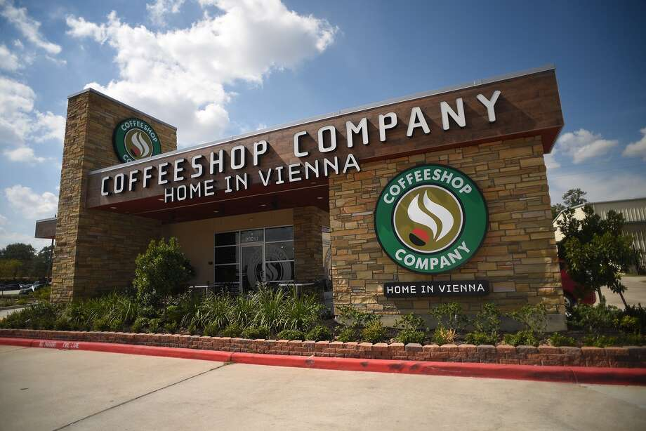 The first Coffee Shop Company at a U.S. location opened at 26819 I-45 S. in The Woodlands. (Photo by Jerry Baker/Freelance)4 Photo: Jerry Baker, Freelance