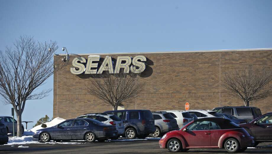 Sears is expected to close 50 locations nationwide. Photo: H John Voorhees III