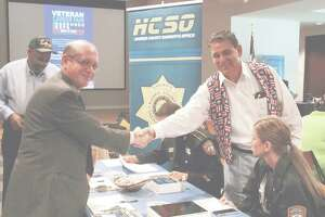 'United We Stand': HCC to host Veteran Job Fair and Resource Expo Nov. 5 - Photo