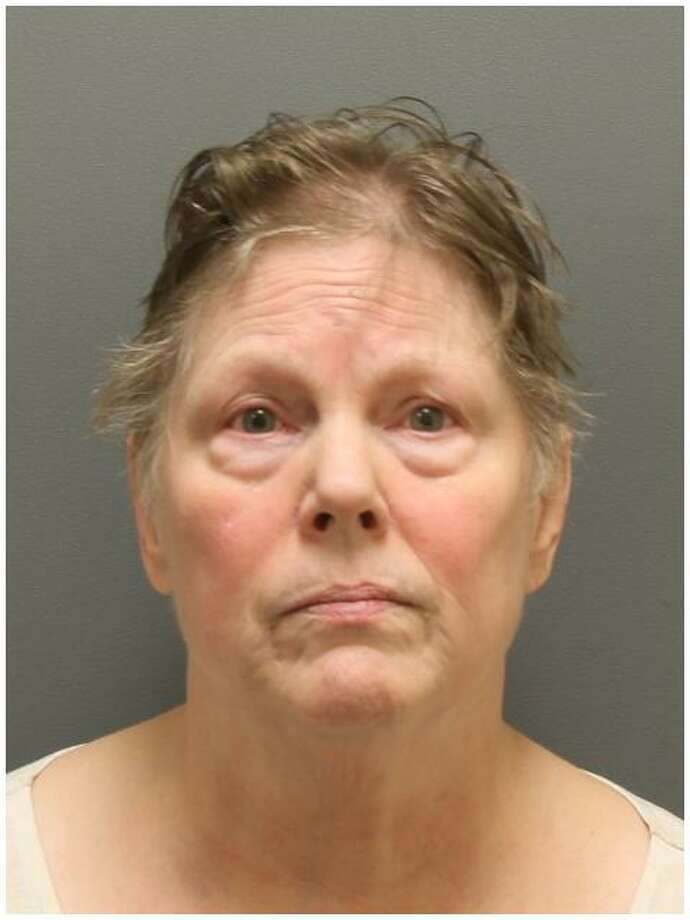 Jacquaeline Zalina Williams, 64, was arrested Oct. 24 in Denton for allegedly trying to hire a hit man to kill her estranged husband.