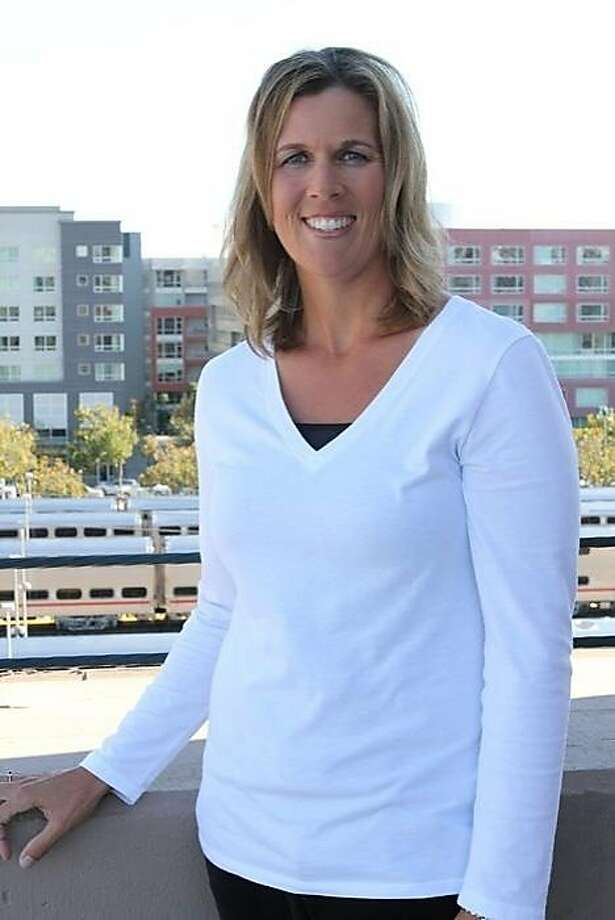 Carolyn McArdle is the new morning host on KOSF. Photo: Courtesy KOSF