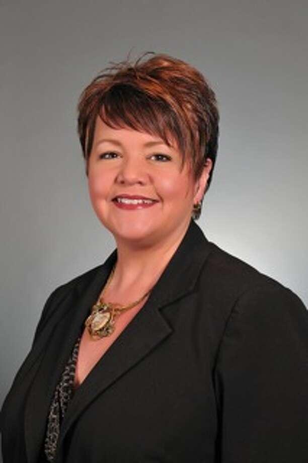 Leesa Perazzo, Schenectady council candidate, 2015