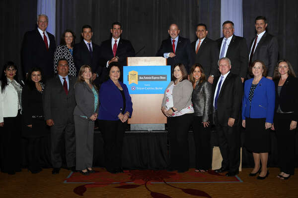 2015 Top Workplaces Luncheon