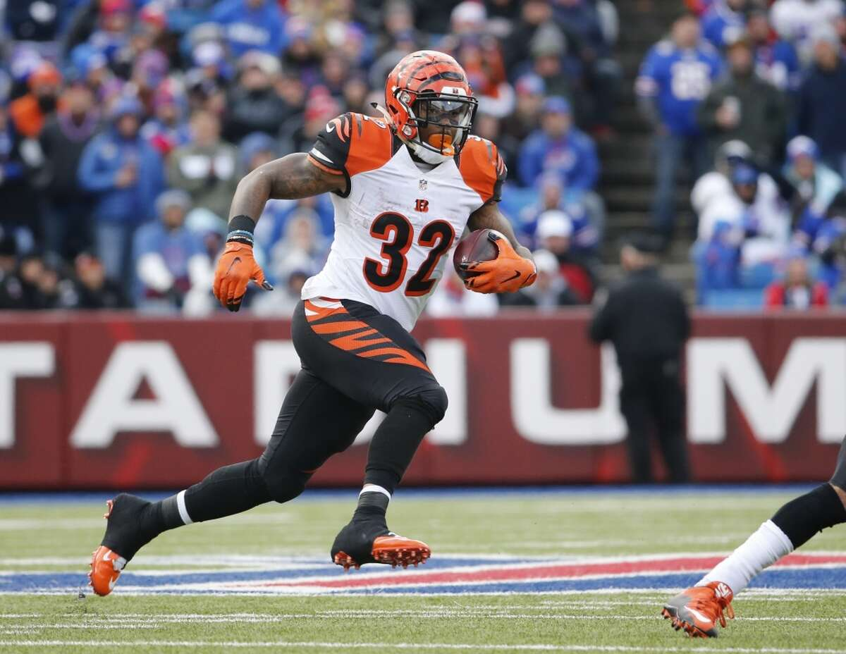 3. Cincinnati (6-0) Last week: 3 The Bengals should be well-rested for their trip to Pittsburgh. They're three games up in the loss column on the Steelers.