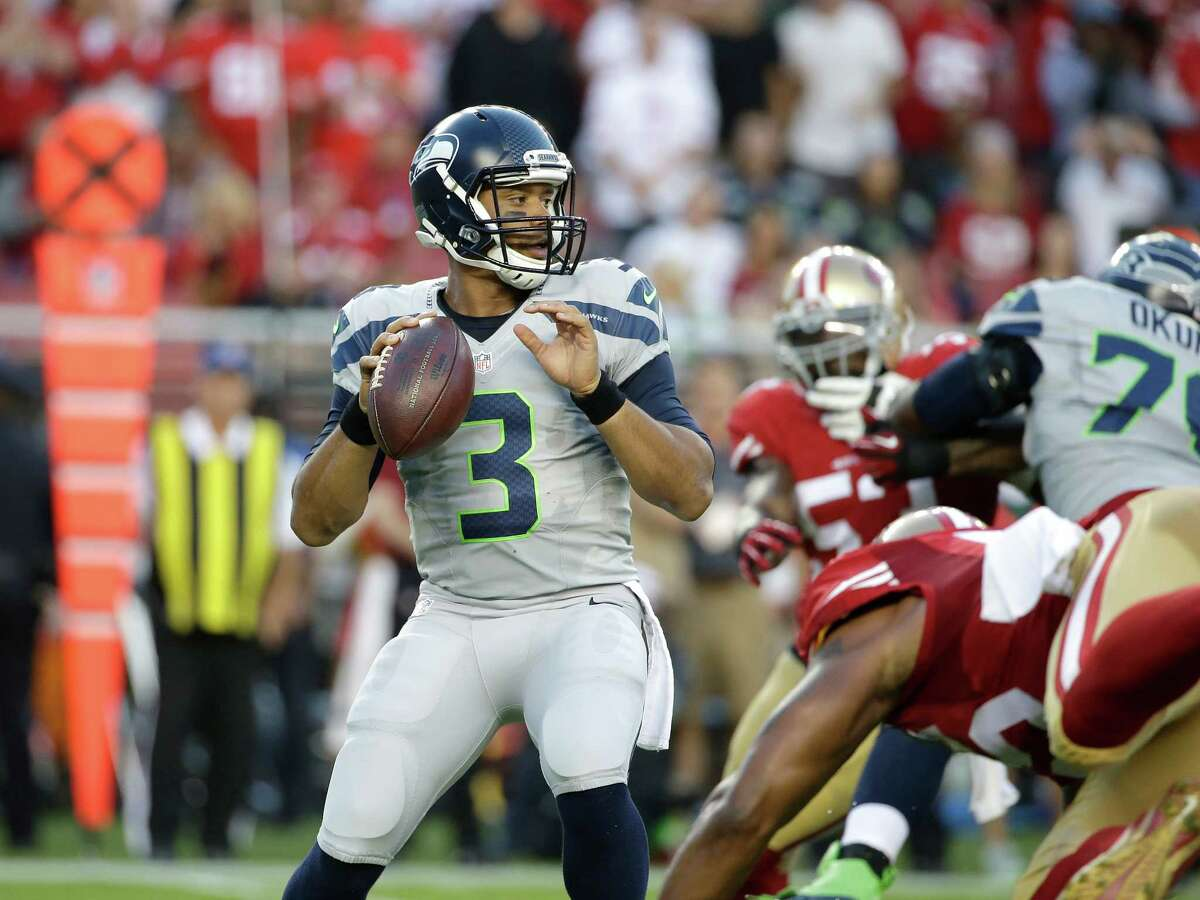 Can the Seattle offense break out? We probably sound like a broken record at this point when addressing the Seattle offense, but whether or not the unit can finally find consistency will once again be one of the major storylines surrounding the Seahawks in Week 8. Even in victory in Week 7, the offense was hardly firing on all cylinders as Russell Wilson tossed two ill-advised interceptions and only managed to put up 20 points against a paltry 49ers defense.The continued issues in pass protection are also unresolved, as Wilson was sacked six more times to bring his league-leading total to a whopping 31 on the season. Seattle might be able to get away with that against some teams but it's unlikely to be a recipe for success against tougher defenses.The running game and propensity for explosive plays were each much-improved last week, something that the Seattle offense needs to build on Sunday against Dallas if the Seahawks want to temper any of the anxiety surrounding their offensive inconsistency.