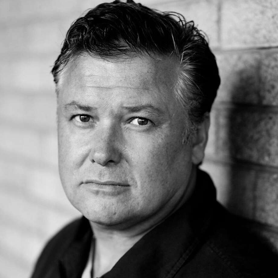 Actor Conleth Hill Photo: Courtesy Berkeley Rep