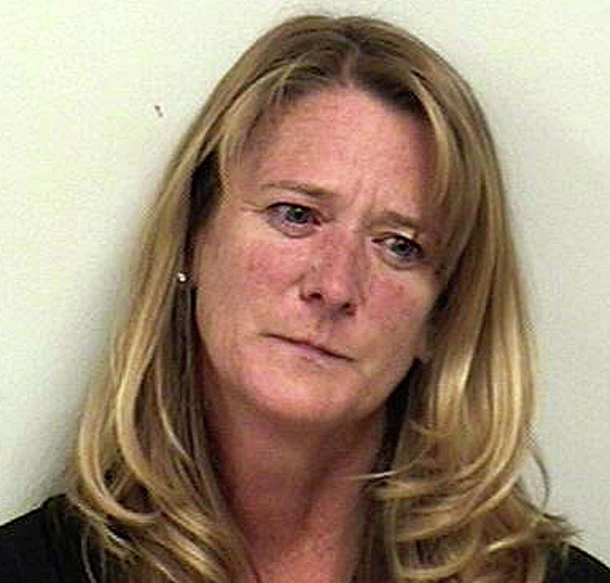 Janette Newman, 47, of Stamford, was charged with driving under the influence after a Post Road East traffic stop.