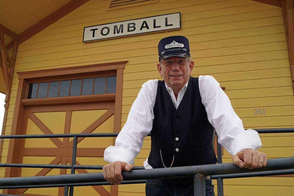 2. Tomball Population: 10,732 People with at least a high school degree: 18.6 percent
