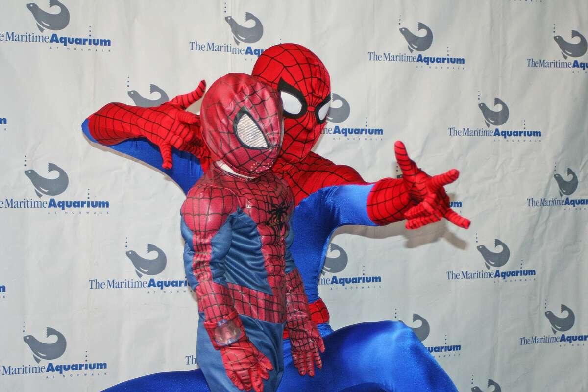 10. Spider-man Source: National Retail Federation