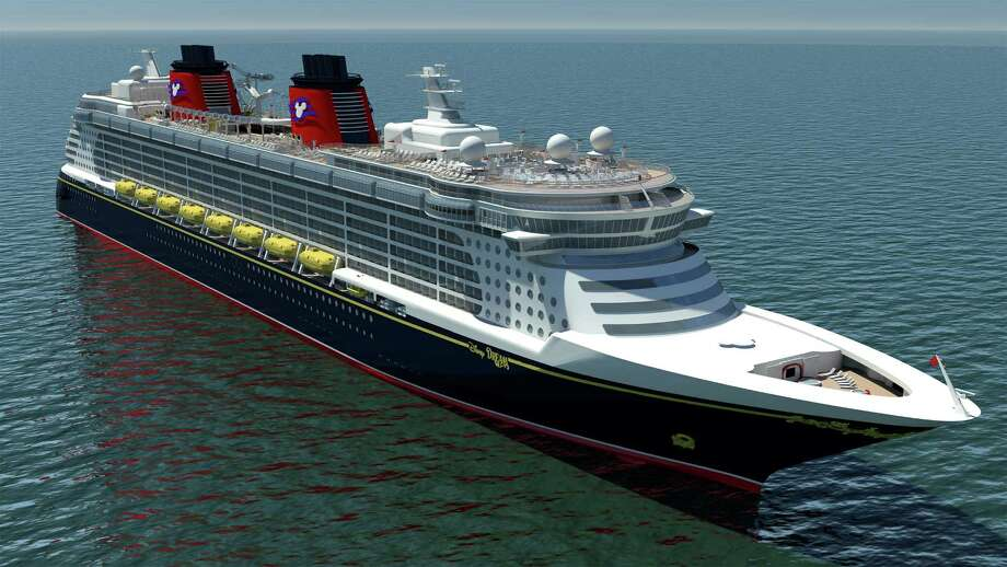 Disney Cruises To Start Sailing From Galveston - Houston Chronicle