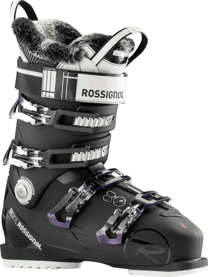 Rossignol Pure 80 ski boots / Rossignol