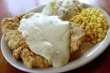 Good Time Charlie's is a finalist for the best chicken-fried steak in San Antonio.