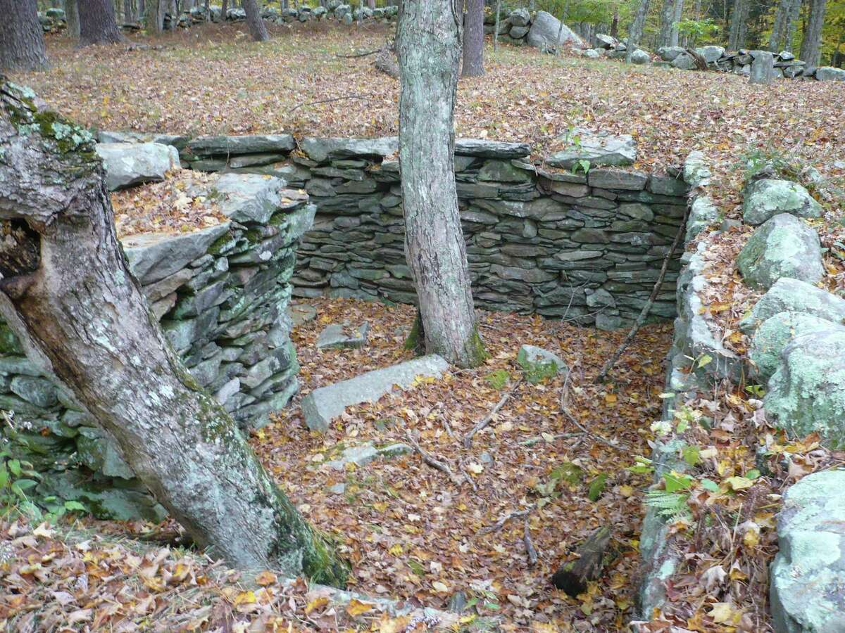 Nestled deep in the forest of Eastern Connecticut, the Bara-Hack settlement in Pomfret, Conn. has been reporting activity since the 1700's when it was founded...