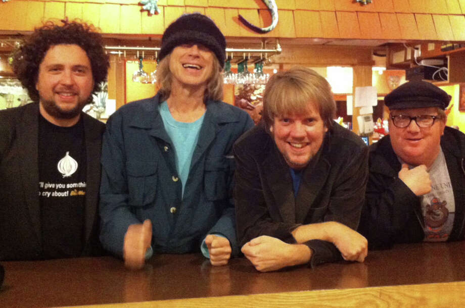 NRBQ (Courtesy the artists)
