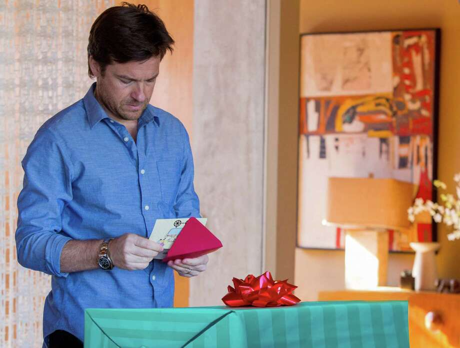 "This photo provided by STX Productions LLC shows, Jason Bateman, in a scene from the film, ""The Gift."" The movie opens in US. theaters on Aug. 7, 2015.  (Matt Kennedy/STX Productions, LLC via AP) ORG XMIT: CAET468 Photo: Matt Kennedy / STX Productions, LLC"