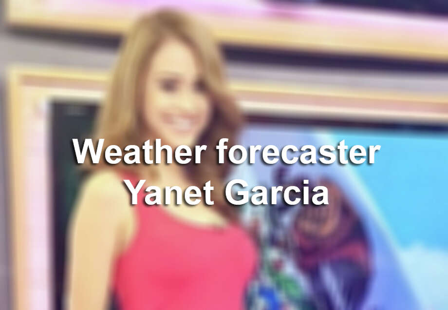 Yanet Garcia is a fan favorite on Televisa, and lately she has earned worldwide fame thanks to the power of the Internet — and tight-fitting clothes. Photo: Courtesy