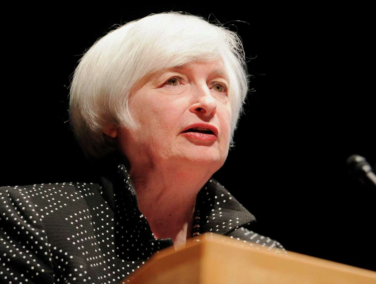 Federal Reserve Chair Janet Yellen said in a late September speech that she still expected to raise rates this year, as long as economic growth continued. On Wednesday, the Fed said it was keeping its key short-term interest rate at a record low.