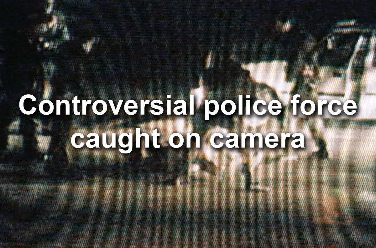 In the Digital Age, camera-armed citizens can draw national attention to encounters with local law enforcement.Click through our slideshow to see 26 police videos that went viral.
