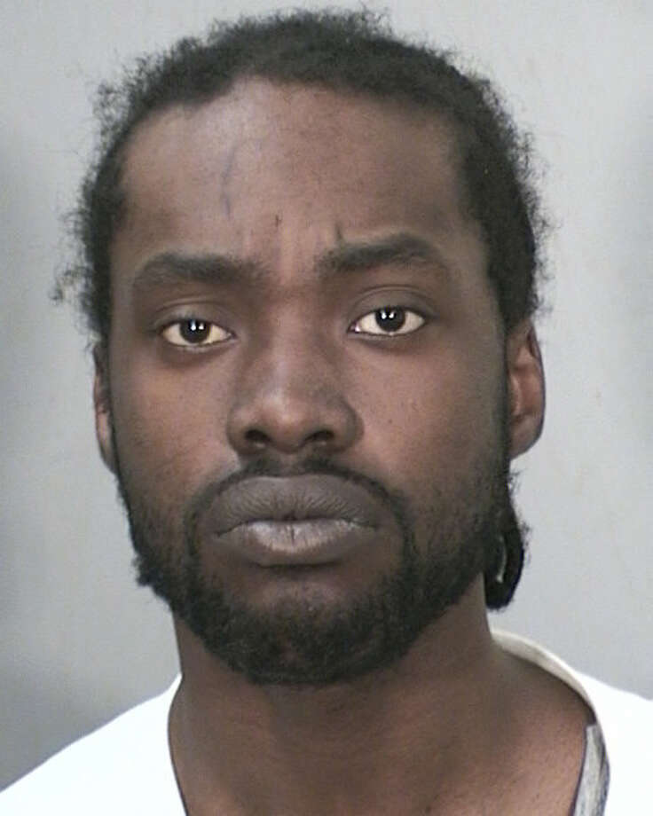New HavenFreeman LewisAlias: Jayron AndersonDOB: 5/27/82Wanted For: Felony