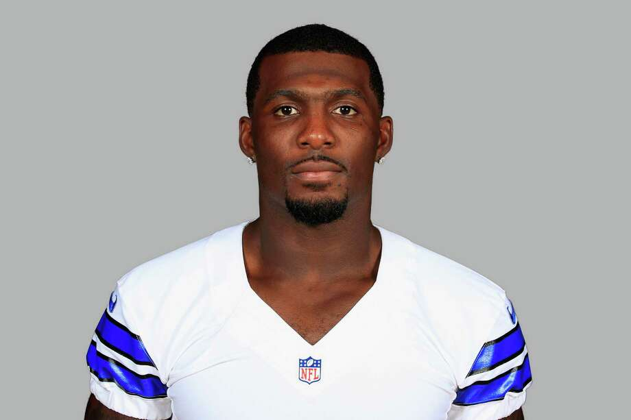 This is a photo of Dez Bryant of the Dallas Cowboys NFL football team. This image reflects the Dallas Cowboys active roster as of Monday, June 29, 2015. (AP Photo) Photo: FRE / NFLPV AP