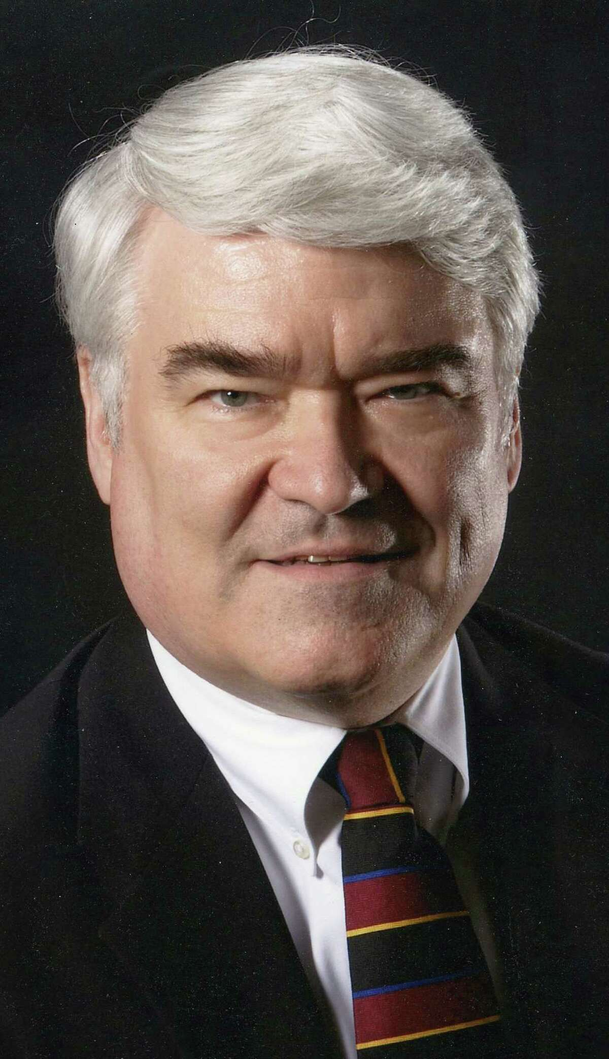 Chief Justice Nathan Hecht was fined in 2008 for breaking campaign finance laws.