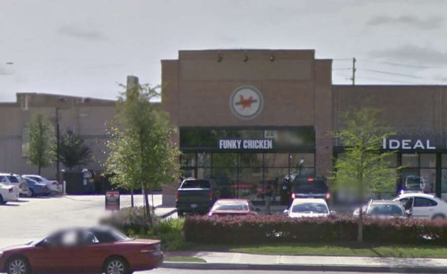 Funky Chicken