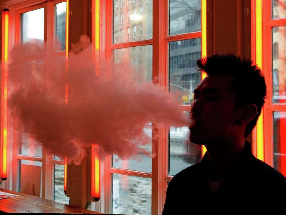 Blu cigs starter kit review