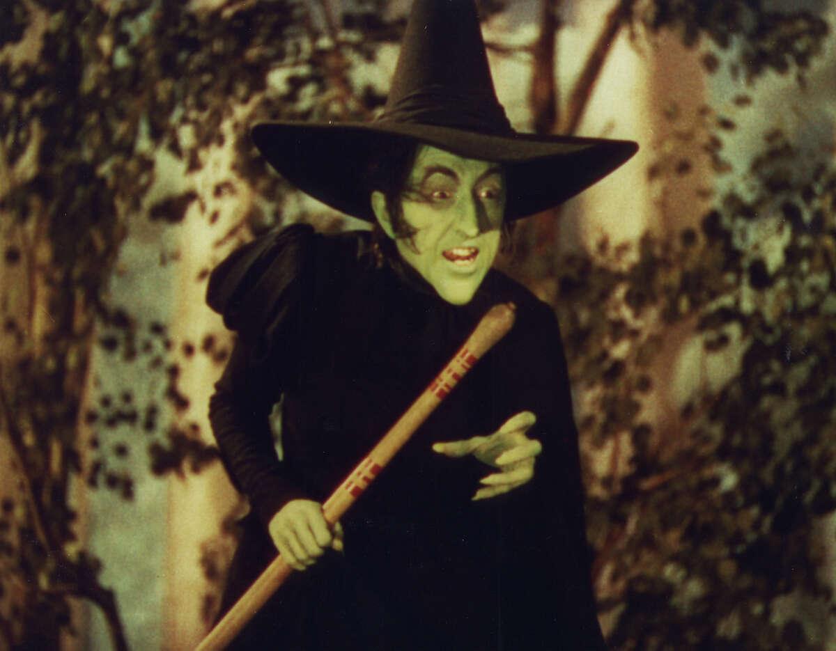 """Margaret Hamilton, """"The Wizard of Oz"""" (1939)"""