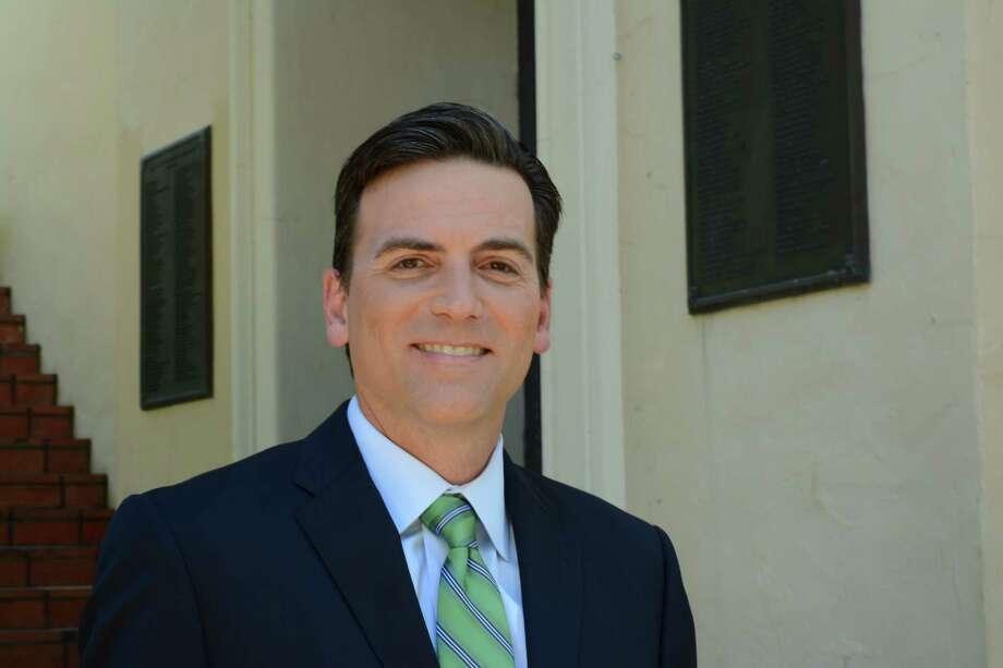 Jeff Goldblatt went from KENS-TV anchor to VP of marketing at San Antonio's Witte Museum. October, 2015 Photo: Courtesy Jeff Goldblatt / Courtesy