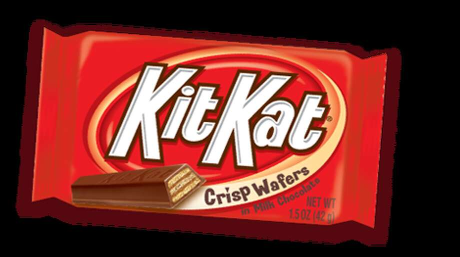 If you can summon the will power, restricting yourself to 1 stick of a normal KitKat bar will add up to only 54 calories (the whole candy has 218 calories). Here's a list of ways to recreate the KitKat and some of your other favorite chocolate bars.
