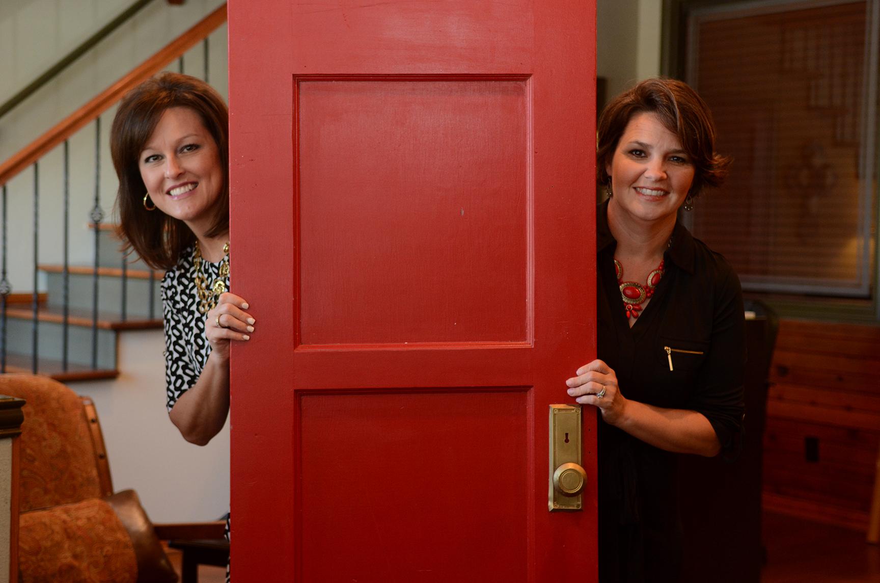 No 4 Small Company Red Door Realty Associates Houston Chronicle