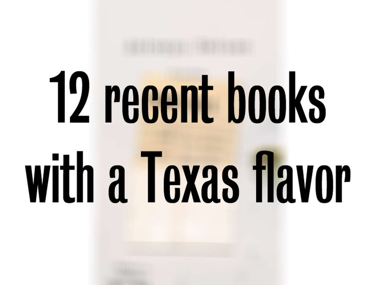 Love Texas books? Then check out one of these recent reads.