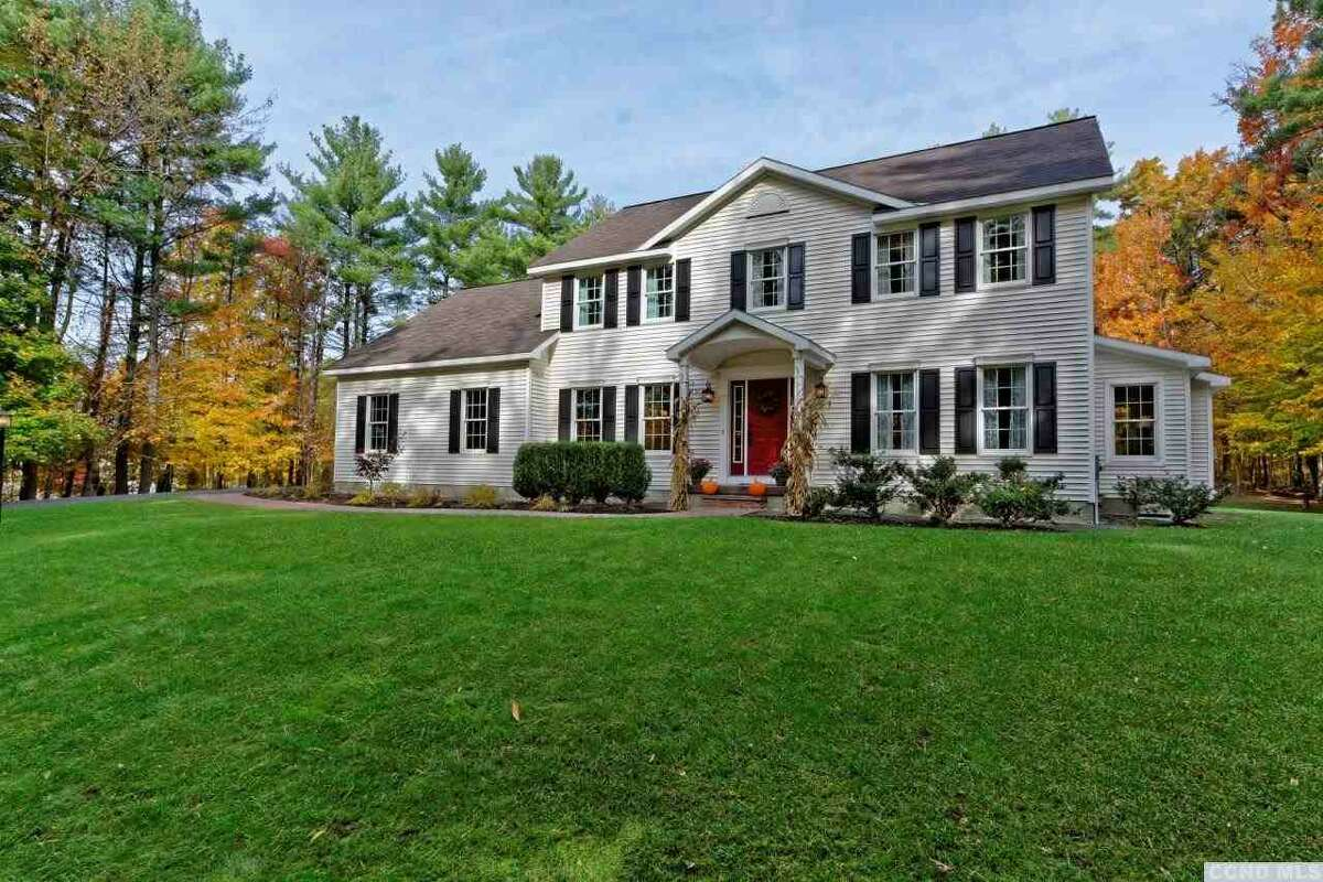 $384,500 . 87 Valley Dr., Sand Lake, NY 12196. Open Sunday, November 1, 2015 from 12:00 p.m. - 2:00 p.m. View listing.