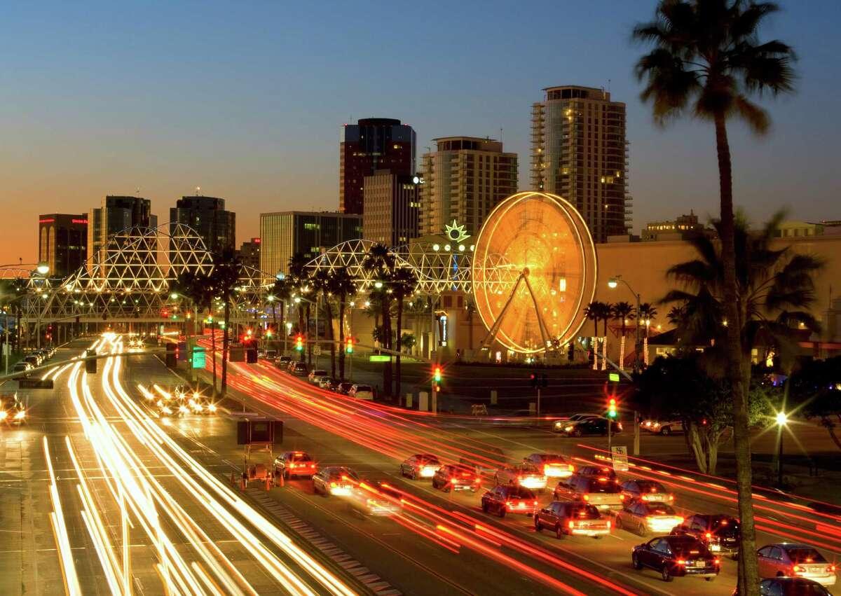 9. Las Angeles-Long Beach-Anaheim, CA Purpose rank: 32 Social rank: 76 Financial rank: 94 Community rank: 96 Physical rank: 9