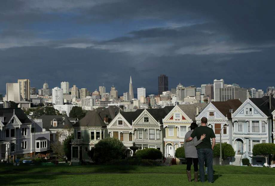 28. San Francisco might have ranked 28th on the list, but the city is the highest listed United States metropolitan. Scroll ahead to see the 15 best cities worldwide for expatriates. Photo: Jeff Chiu, Various / AP