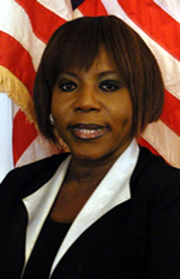 Albany County Legislator Norma Chapman has represented Albany's 4th Legislative District since 2008. (Albany County Legislature) ORG XMIT: MER2014010813051243