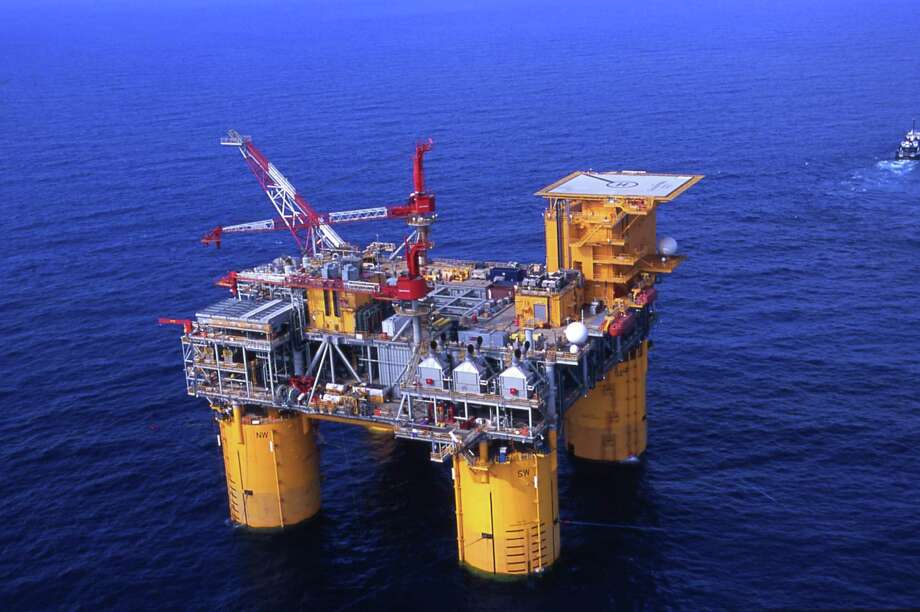 ConocoPhillips began producing from its Magnolia platform in the Gulf of Mexico early this century. / handout