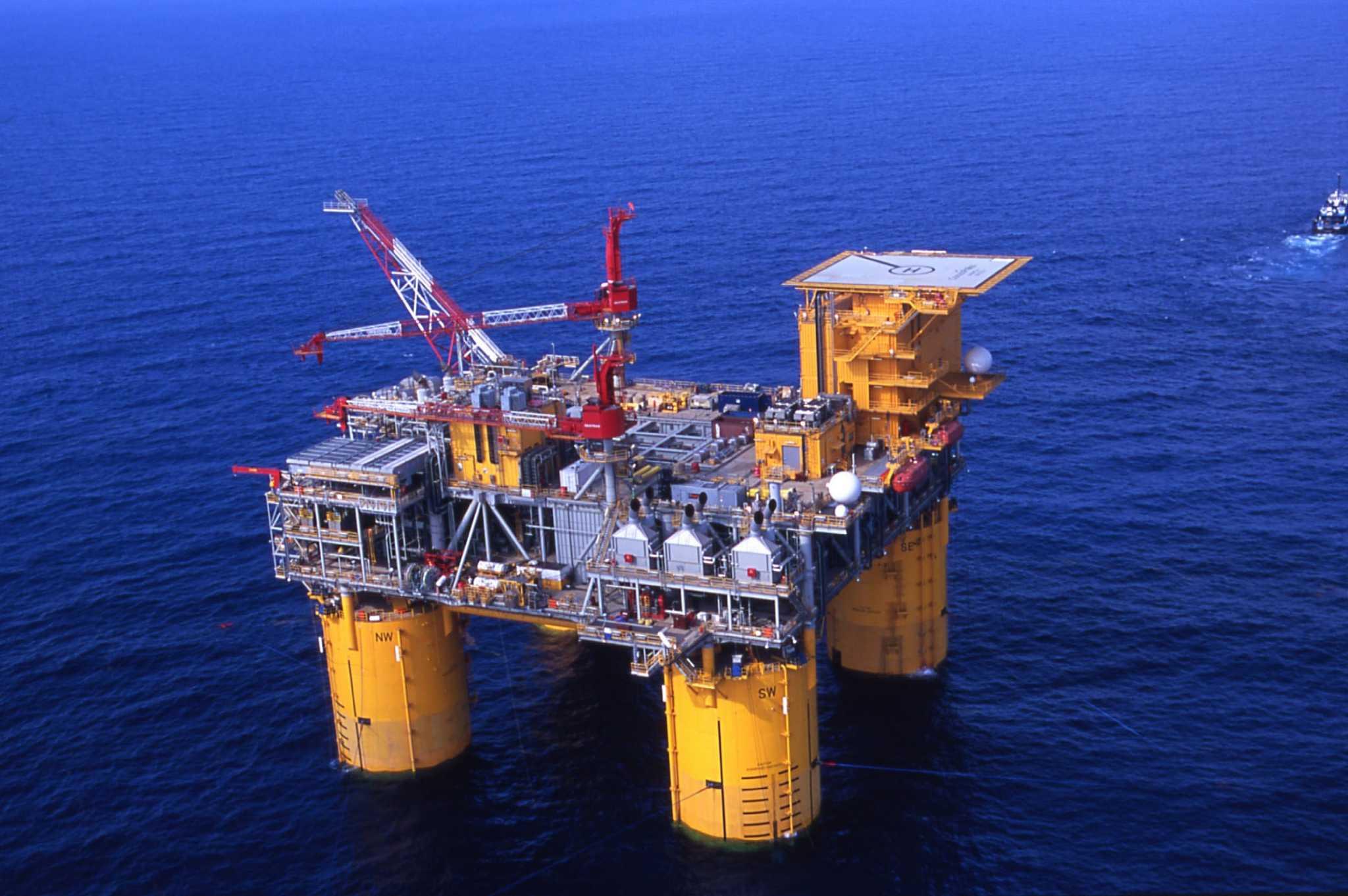 Oil drilling essay essay enduring love nature Texas oil platform