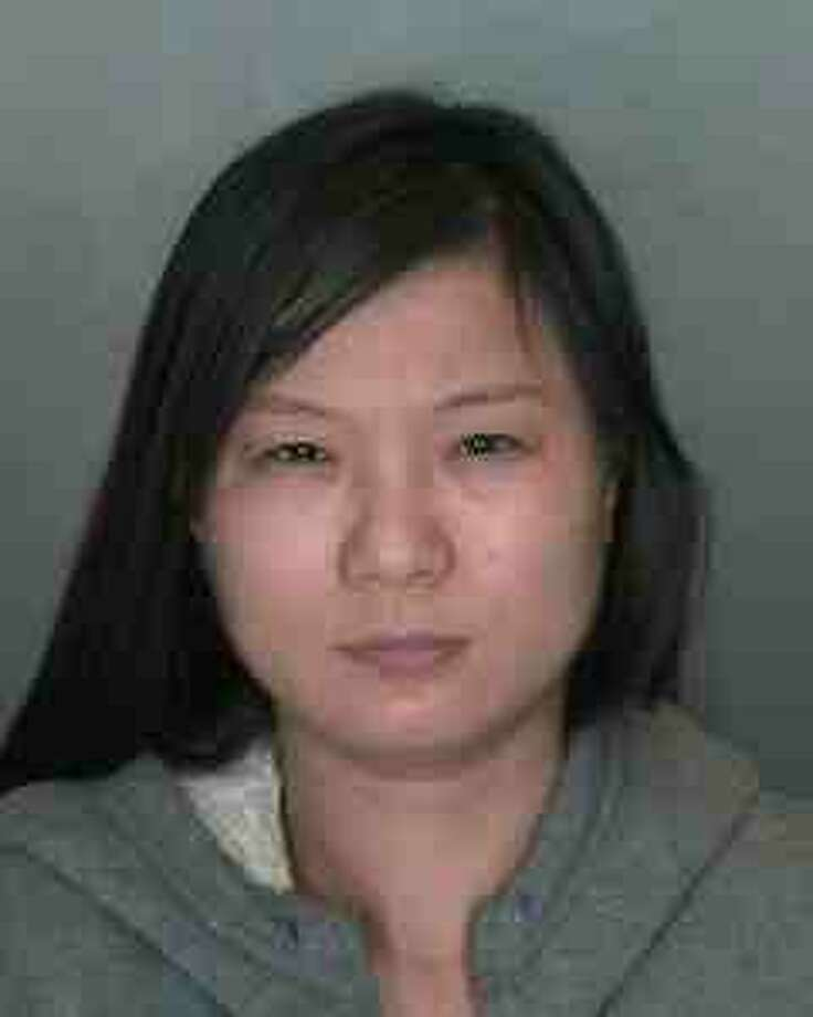 Xianfeng Shao. (Photo: Schenectady police).